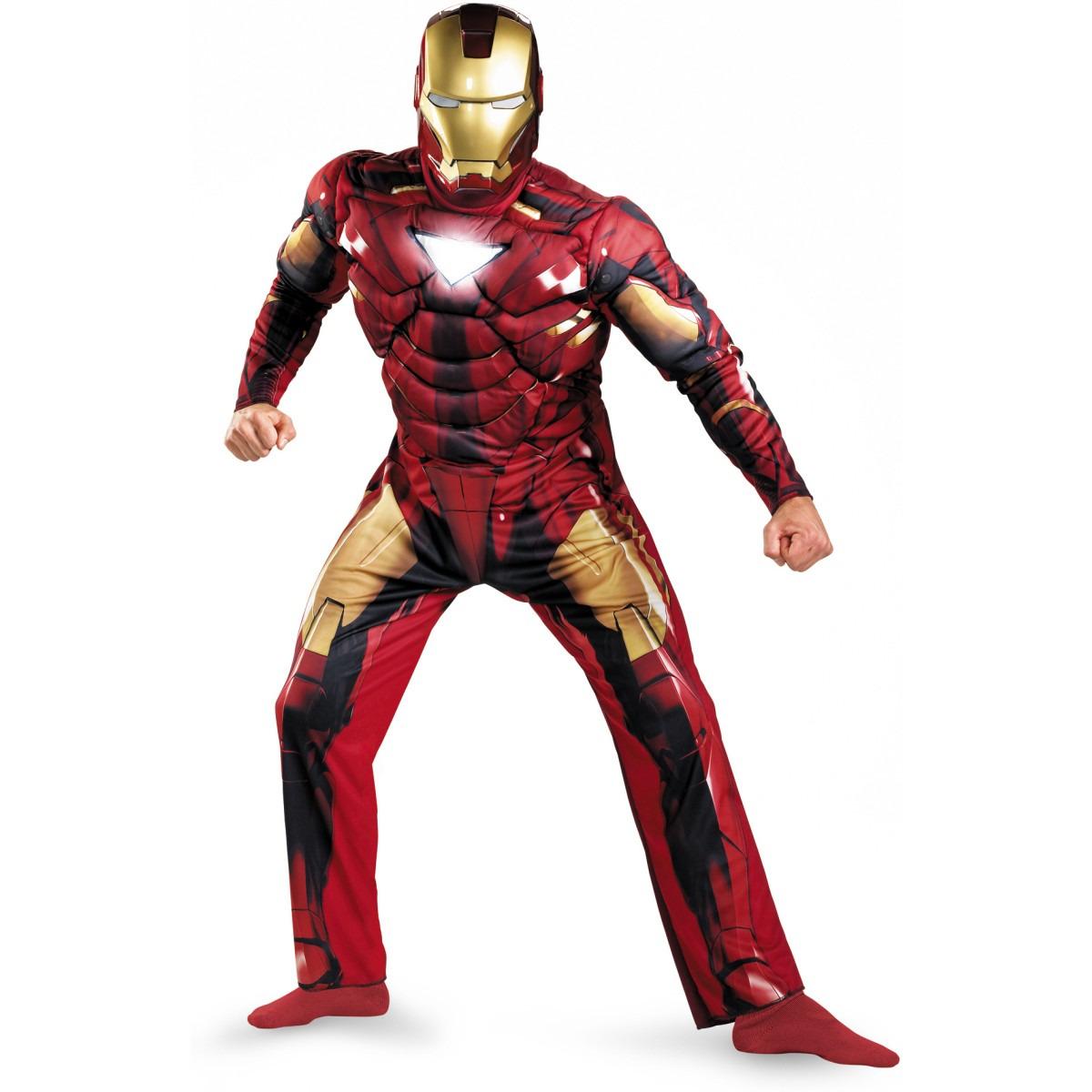 заказать аниматоров Железный Человек